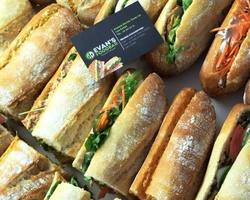 Evan's Foodbar - Galerie Photos